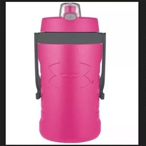 Under Armour Water Bottle Foam Insulated Pink